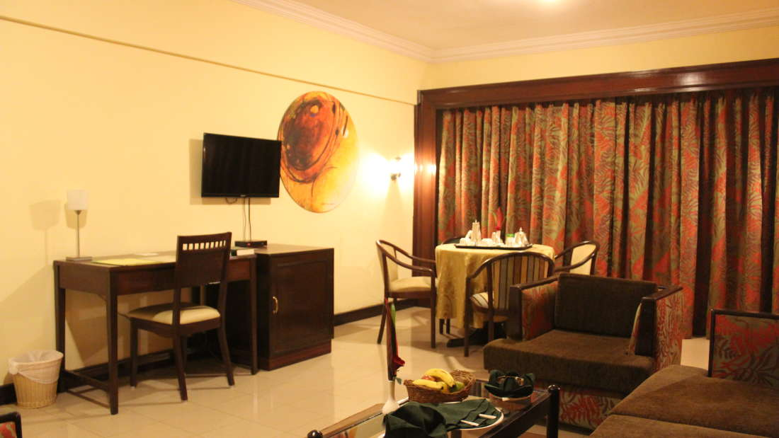 Ras Resorts in Silvassa Executive Suite 13