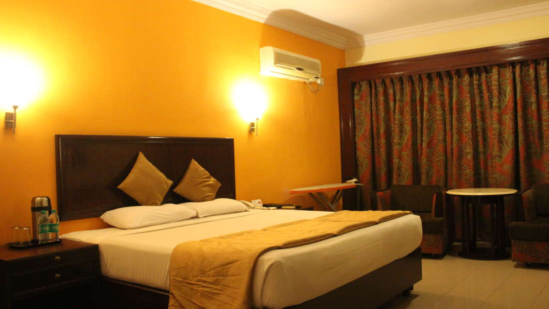 Ras Resorts in Silvassa Executive Suite 15