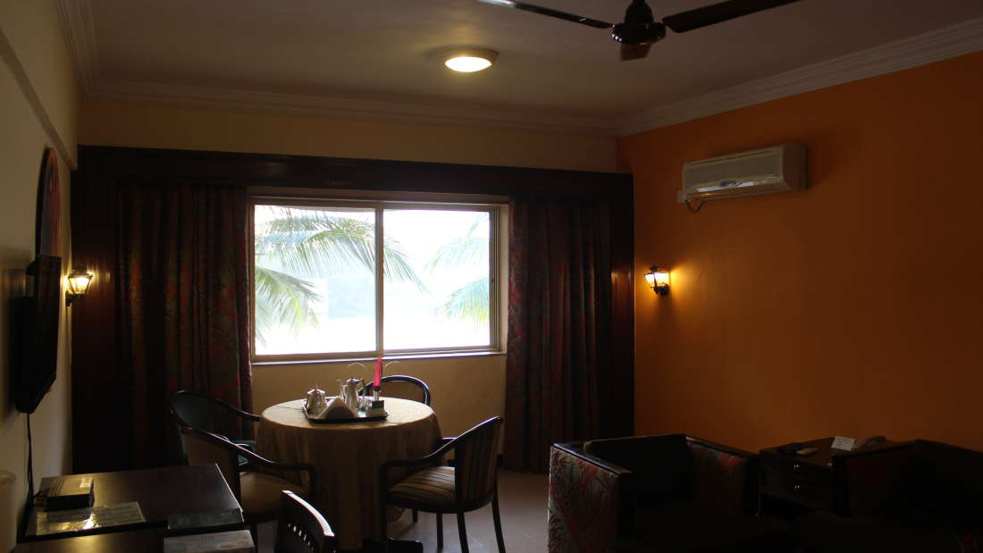 Ras Resorts in Silvassa Executive Suite 18