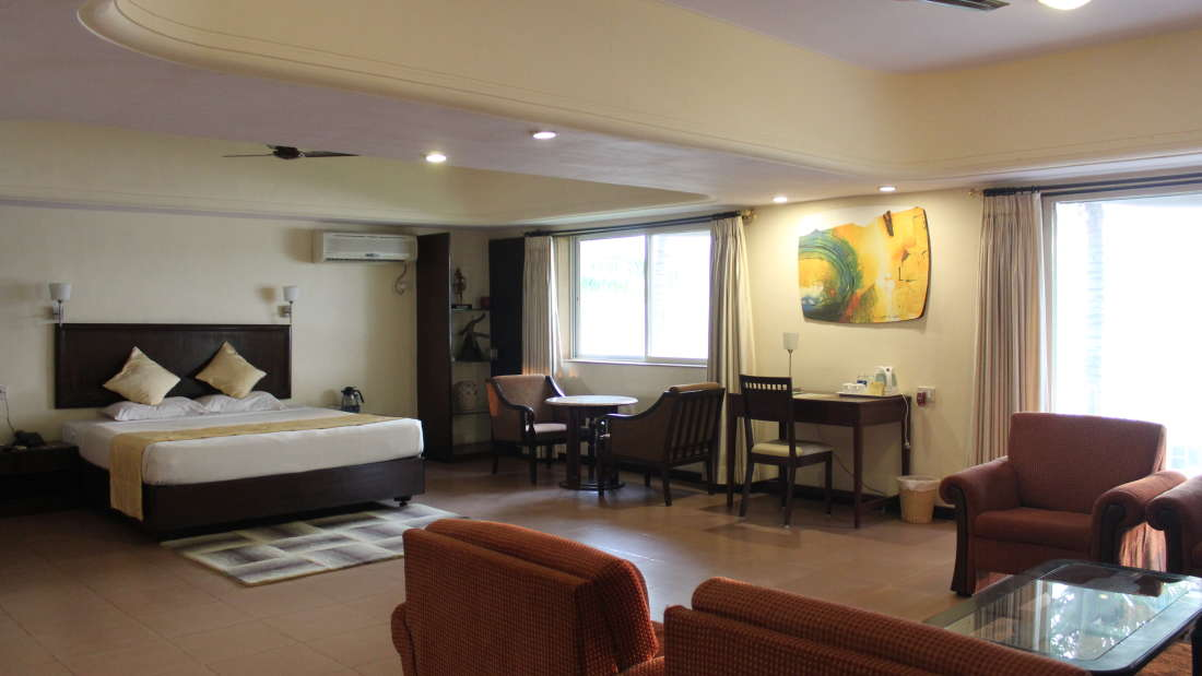 Ras Resorts in Silvassa Executive Suite 20