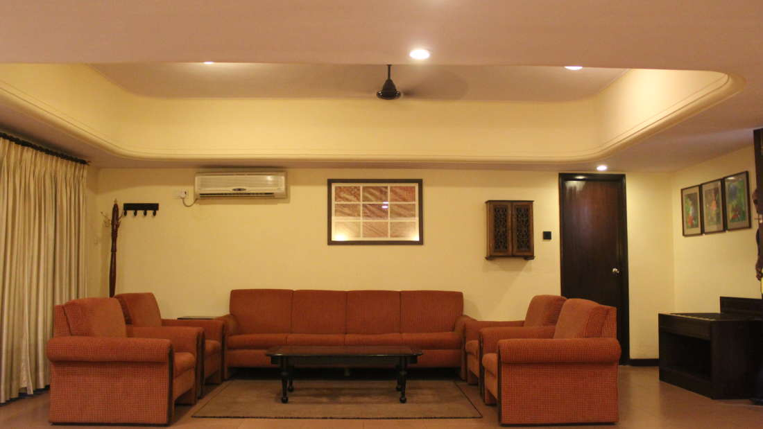 Ras Resorts in Silvassa Executive Suite 4