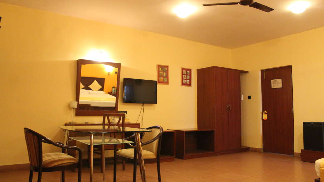 Ras Resorts in Silvassa Executive Suite 7