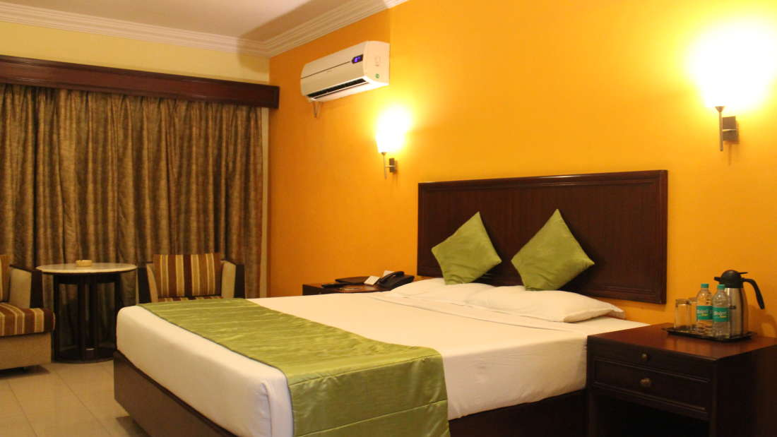 Ras Resorts in Silvassa Executive Suite 8