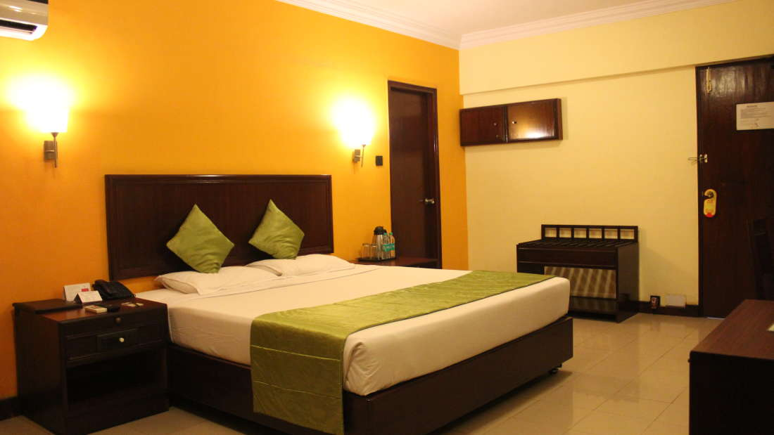 Ras Resorts in Silvassa Executive Suite 9