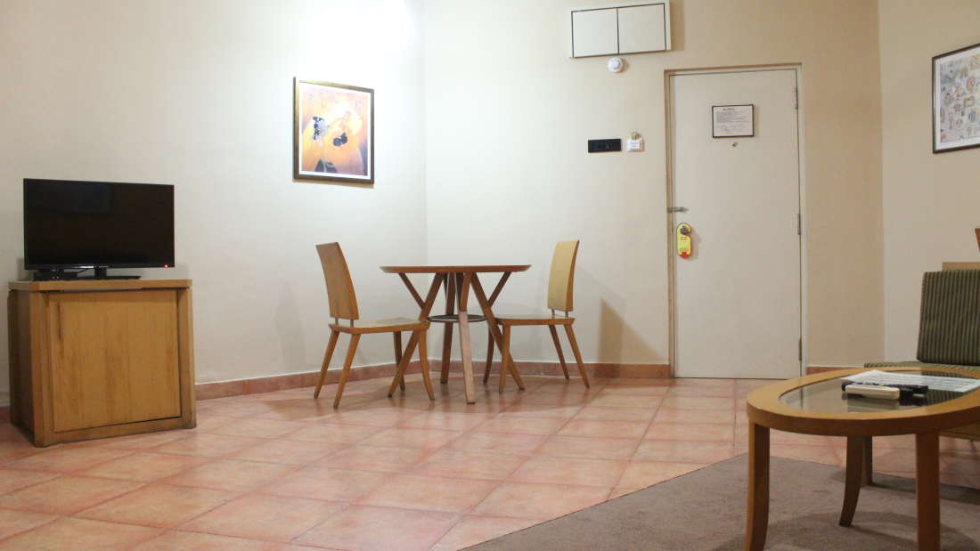 Ras Resorts in Silvassa Portugese Suite 2