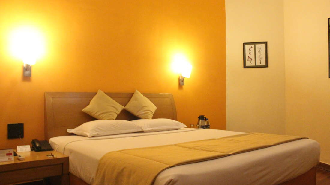 Ras Resorts in Silvassa Portugese Suite 3
