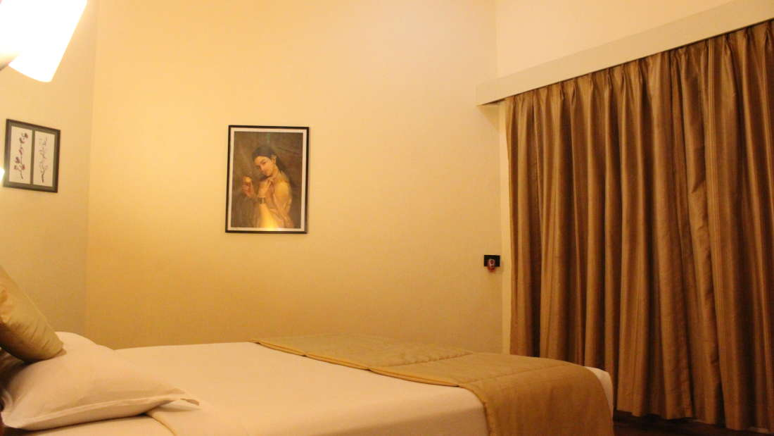 Ras Resorts in Silvassa Portugese Suite 4