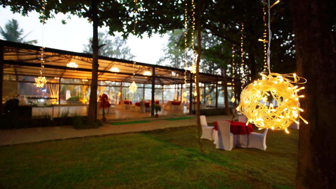 Royalton Leisure Resort Spa Bangalore27 dining Restaurant