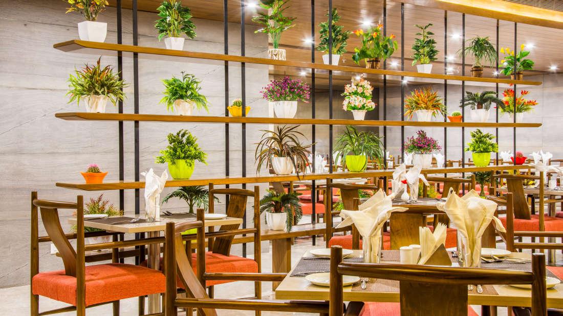 Restaurant HDR1