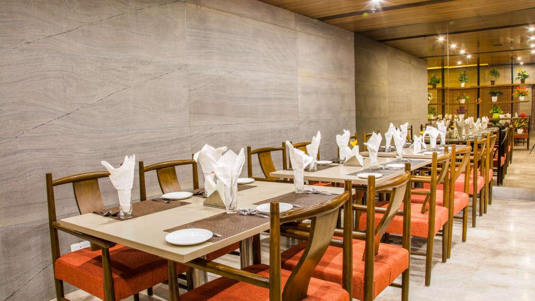 Restaurant HDR3
