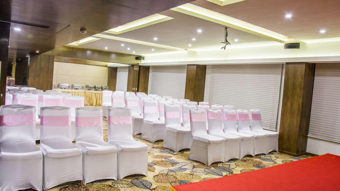 Summit Hall 2
