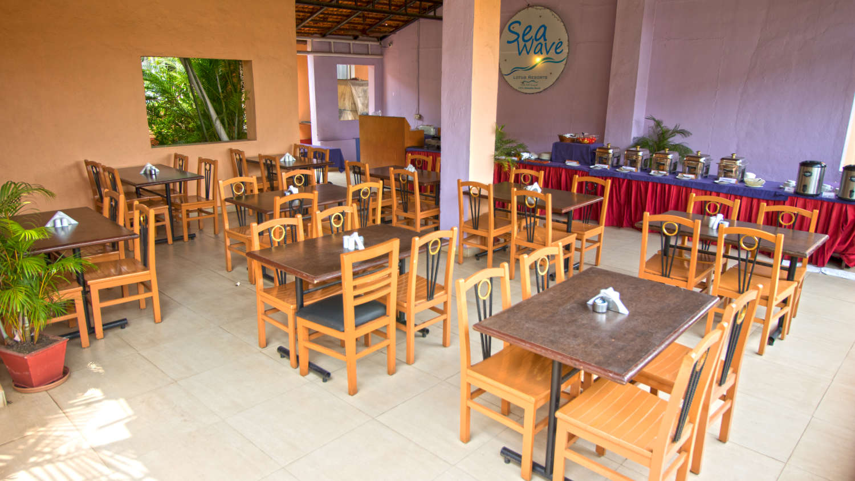 Lotus Resort 3 (India Goa): photos and reviews of tourists 90