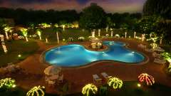 Clarks Group of Hotels  N. PoolView2