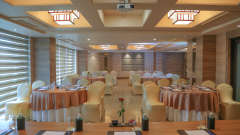 Meeting and Events at Efcee Sarovar Portico , Hotels in Bhavnagar 222