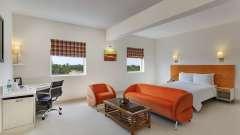 Rooms in Roorkie, Hometel Roorkee, Top Hotel in Roorkie 3