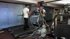 Health Club Le Lac Sarovar Portico Ranchi