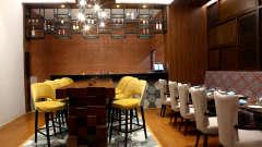 WAI-KIKI - Polynesian Resto Bar at Radisson Hyderabad - HITEC 3