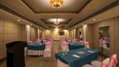 Banquet at Sarovar Portico Naraina 1