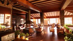 The Carlton Kodaikanal Kodaikanal The Hearth - Coffee Shop The Carlton Hotel Kodaikanal 1