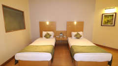 VITS Luxury Business Hotel, Aurangabad Aurangabad Twin Bed VITS Hotel Aurangabad