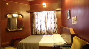 Hotel Darshan Palace, Mysore Mysore Deluxe Non-AC Rooms Hotel Darshan Palace Mysore