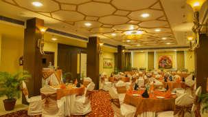 Hotel Kapish Smart, Jaipur Jaipur Raj Mahal Banquet Hall Hotel Kapish Smart Jaipur 6