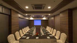 Hotel Pai Viceroy, Tirupati Tirupati Hotel Pai Viceroy Tirupathi Opal Hall 9