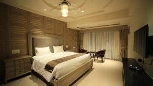 Hotel Southern Star - Davangere  Davangere Rooms of Hotel Southern Star 3