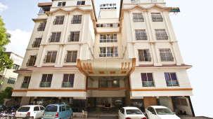 Hotel Summit, Ellisbridge, Ahmedabad Ahmedabad Facade Hotel Summit Ahmedabad