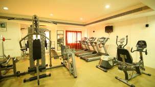 IMA House Cochin Cochin Gym IMA House Cochin