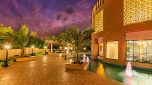 Facade, Mango Hotels Select Dwarka