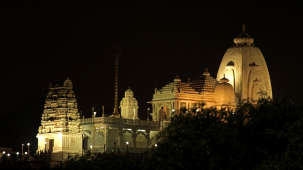 Supraja Hotels  Birla Temple no 1