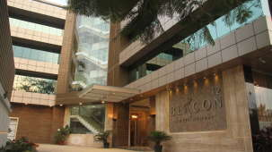 T2 Beacon Hotel in Mumbai Airport Hotel T2 Beacon Mumbai Exterior