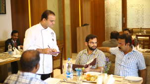 West Fort Hotel, Rajajinagar, Bangalore Bangalore Restaurant West Fort Hotel Rajajinagar Bangalore 8