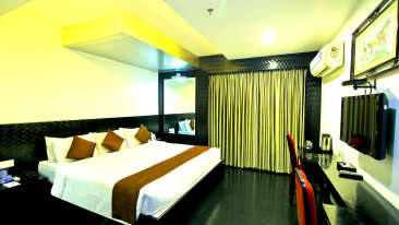 Suites in Chennai, Hotel Gokulam Park Chennai, Stay Near Ashok Road 2463