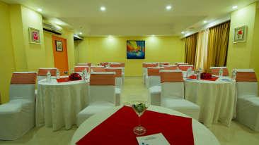 Marigold, Sree Gokulam Sabari OMR, Events in Chennai