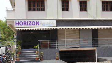 Hotel Horizon Residency, Hitech City, Hyderabad Hyderabad  MG 9464