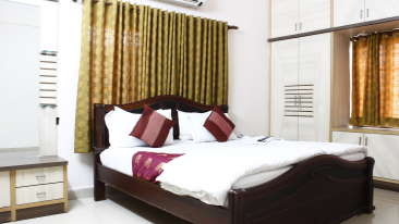 Hotel Horizon Residency, Hitech City, Hyderabad Hyderabad  MG 9482
