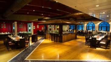Restaurant Hotel Kanha Shyam Prayagraj 5