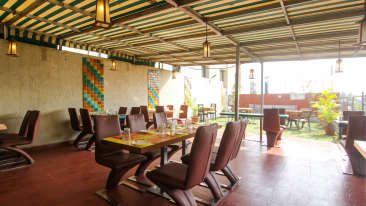 Best places to eat in Pune, Restaurant in Pune, Hotel Mint Lxia, Pune-8