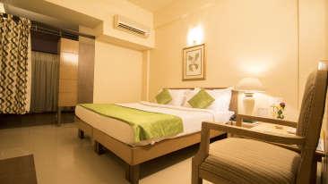 Executive Rooms in Nashik, Kamfotel Hotel Nashik, Hotels in Nashik 14