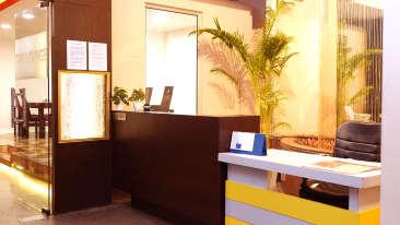 Hotel in Noida, Mint Metropolitan Grand, Noida