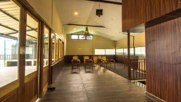 event halls at Mount Himalayan Hotel and spa 1