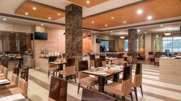 Nidhivan Restaurant BF