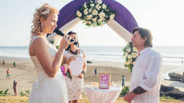 Rococco Ashvem, Mandrem, Goa Goa Destination Wedding Rococco Ashvem Mandrem Goa 2