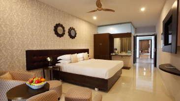 Royalton Leisure Resort Spa Bangalore, Superior rooms