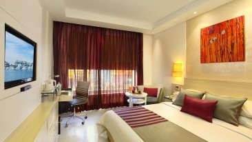 hotel rooms near AIIMS Delhi, hotel rooms near Green Park Delhi, hotel in Delhi near AIIMS