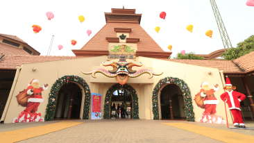 Wonderla Amusement Parks & Resort   MG 0326