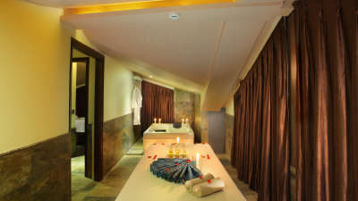 Spa ,Marigold Hotels in Shimla, Marigold Sarovar Portico, hotels in shimla with spa
