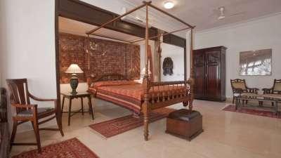 Neemrana Fort Palace Neemrana Van Mahal Hotel Neemrana Fort Palace Neemrana Rajasthan